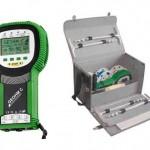 Telurometro Resistividad tomografía eléctrica