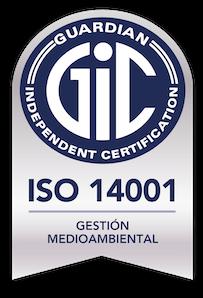 ISO14001 Gestión Medioambiental
