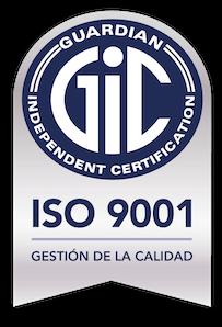 ISO9001 Calidad